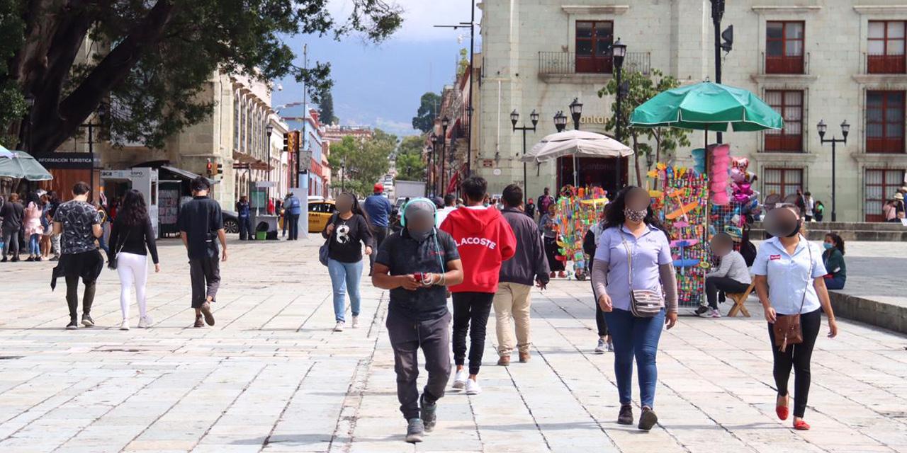Relajan medidas con semáforo amarillo en Oaxaca   El Imparcial de Oaxaca