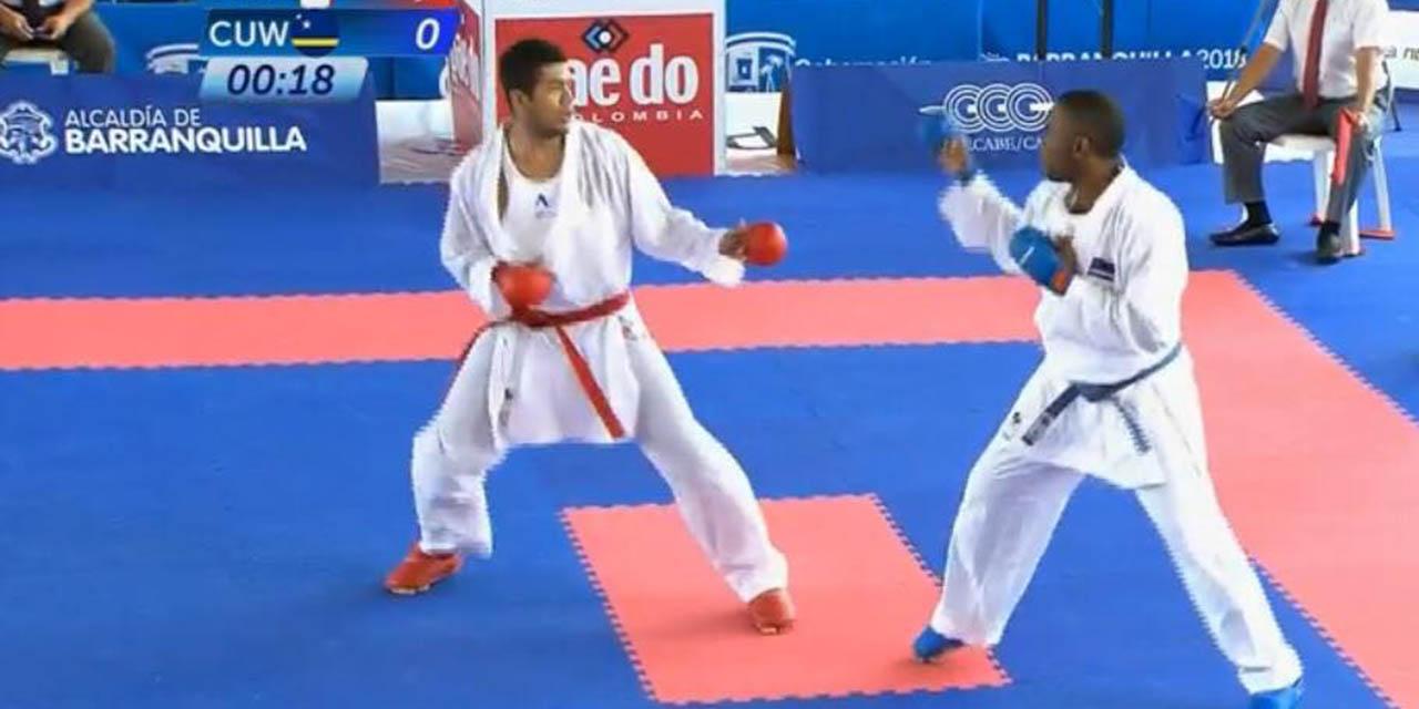 Anuncian Seminario virtual de karate | El Imparcial de Oaxaca