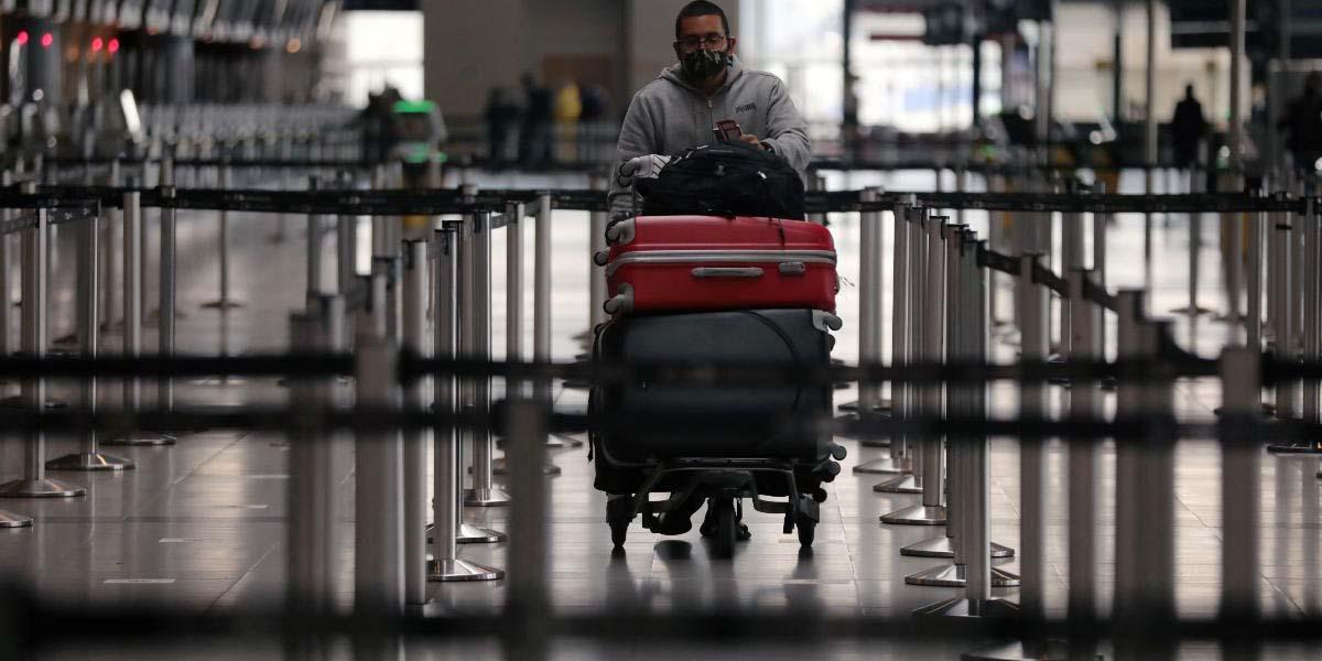 Asintomáticos podrían propagar Covid-19 en aviones: estudio | El Imparcial de Oaxaca