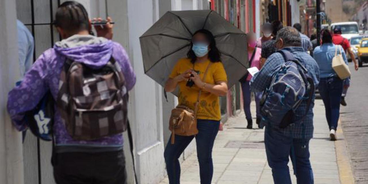 Ascienden a 16,646 los casos de Covid-19 en Oaxaca   El Imparcial de Oaxaca