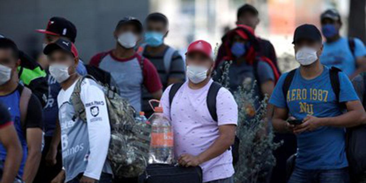 """Murat entre los 5 gobernadores con """"mejor manejo de Covid-19""""   El Imparcial de Oaxaca"""
