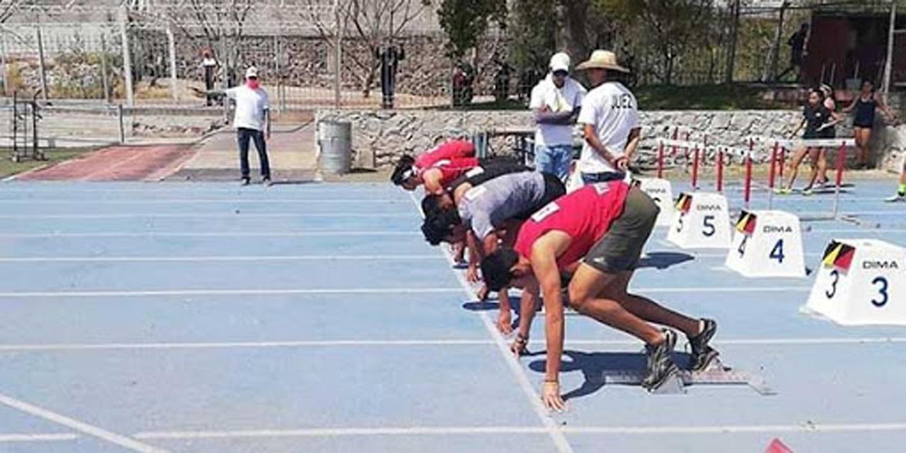 Empieza la búsqueda de los mejores deportistas de Oaxaca   El Imparcial de Oaxaca
