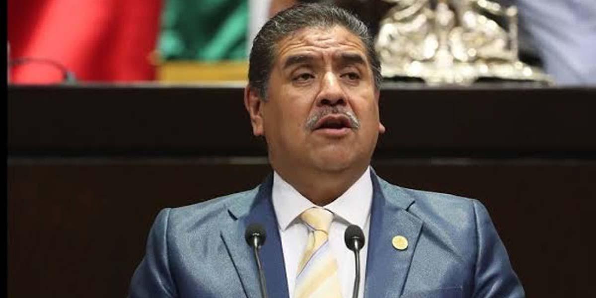 Muere el primer diputado a consecuencia del Covid-19 | El Imparcial de Oaxaca