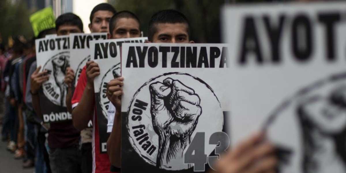 Hay órdenes de aprehensión contra militares y policías por caso Ayotzinapa | El Imparcial de Oaxaca