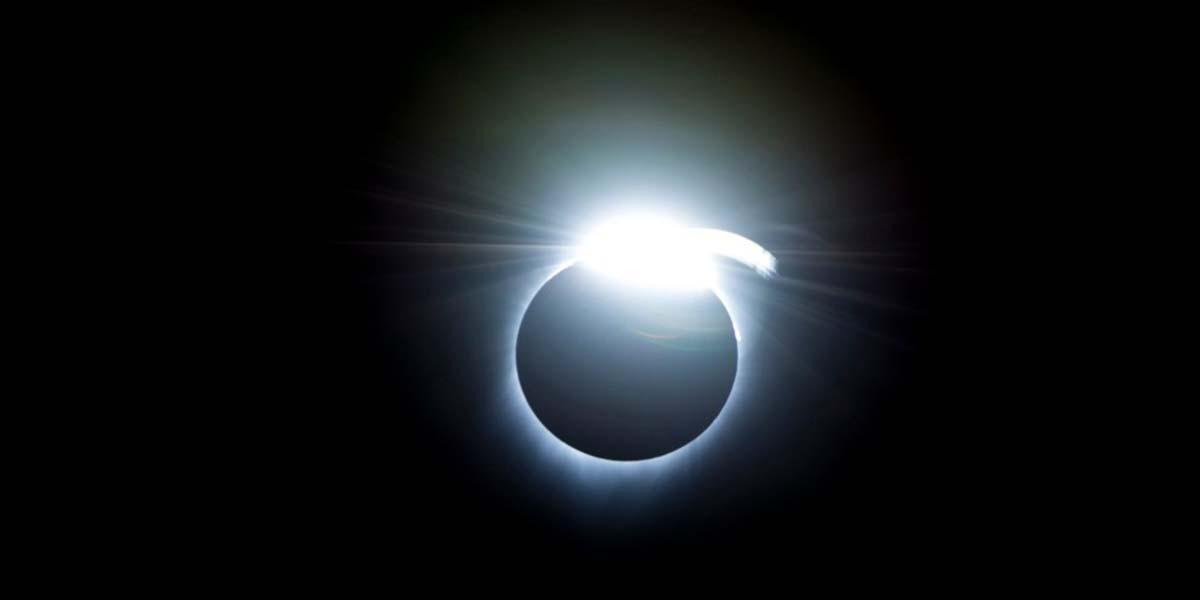 Habrá dos eclipses en otoño; uno será visible en México   El Imparcial de Oaxaca