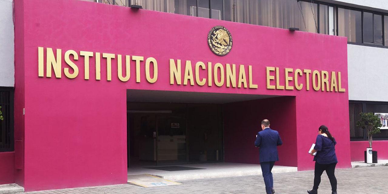 INE necesitará más recursos para verificar consulta sobre juicio a expresidentes | El Imparcial de Oaxaca