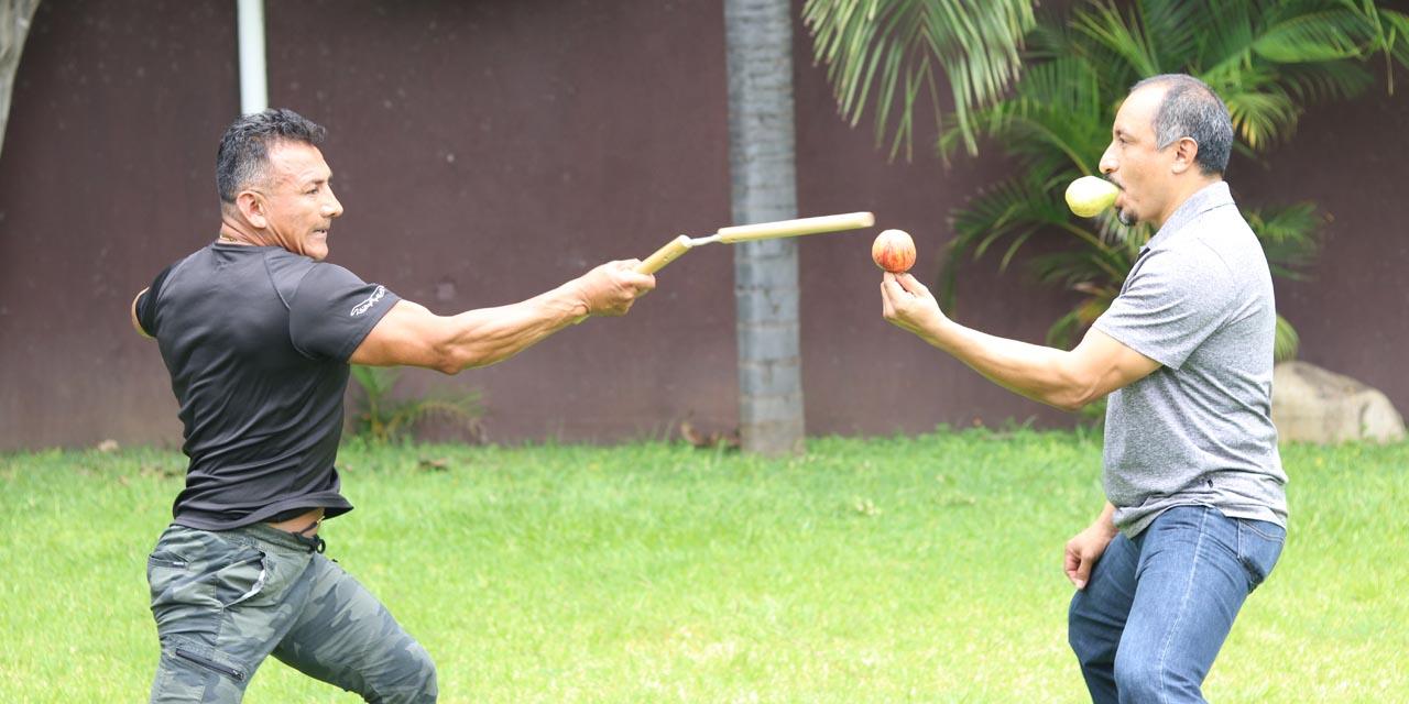 Oaxaqueño triunfa en las artes marciales en EUA | El Imparcial de Oaxaca