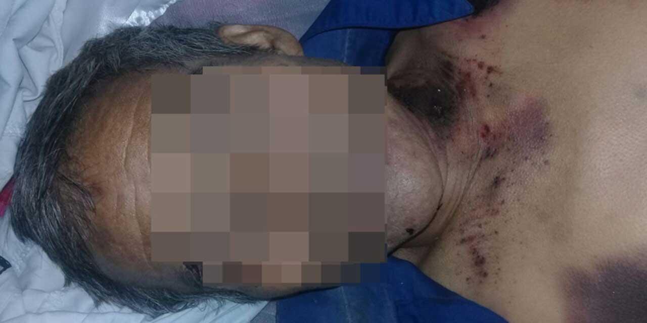 Asesinan a un hombre afuera de su casa en Juxtlahuaca   El Imparcial de Oaxaca