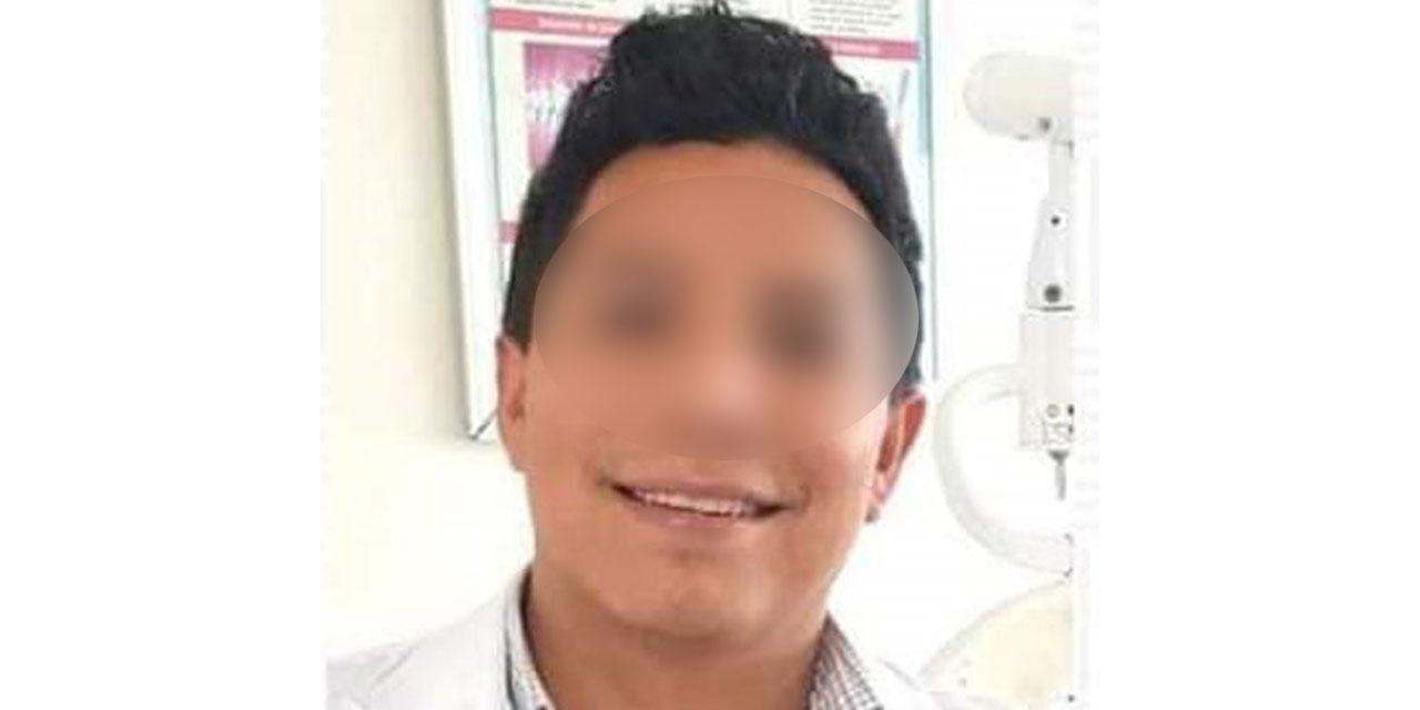 Desaparece un médico en Santiago Jamiltepec | El Imparcial de Oaxaca