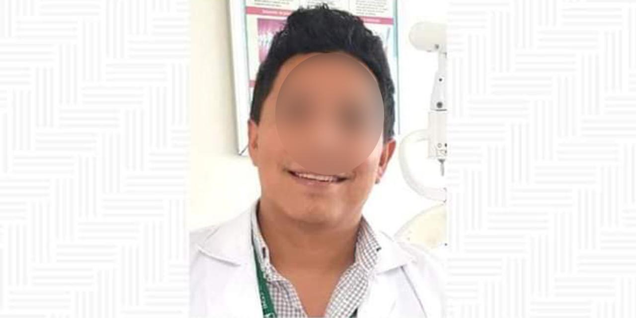 Exigen esclarecer muerte de médico en Jamiltepec | El Imparcial de Oaxaca