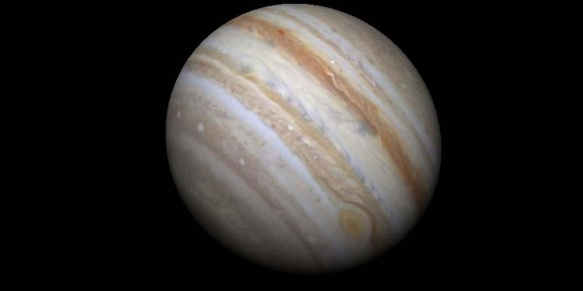 Estudio revela que Júpiter tendría 600 lunas y no 79 como se creía | El Imparcial de Oaxaca