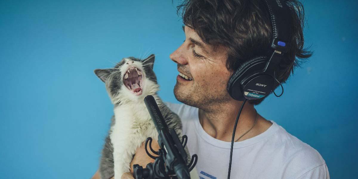 Si en su foto de perfil sale con un gato, cuidado… ¡Podría ser neurótico!   El Imparcial de Oaxaca
