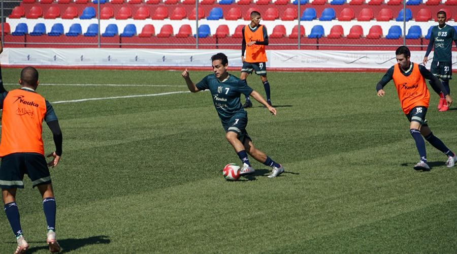 Cancelan Lobos de Zacatepec duelo contra Chapulineros