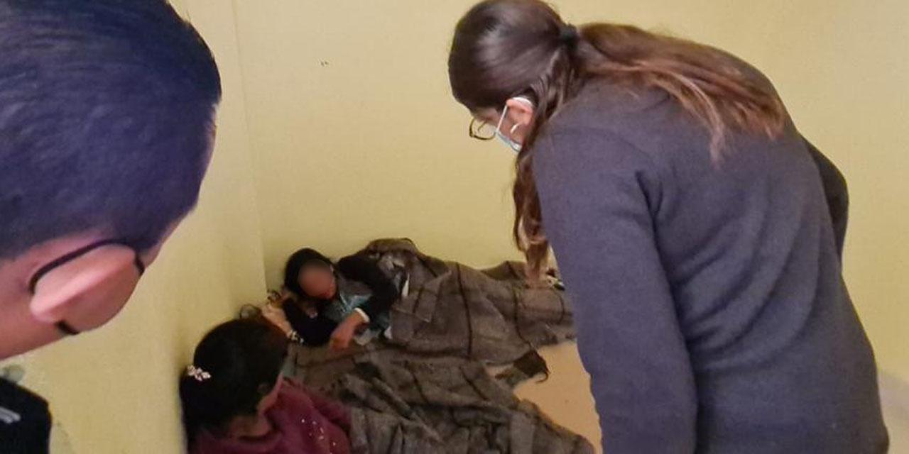 Liberan a embarazada que estaba detenida en Santiago Milantongo   El Imparcial de Oaxaca