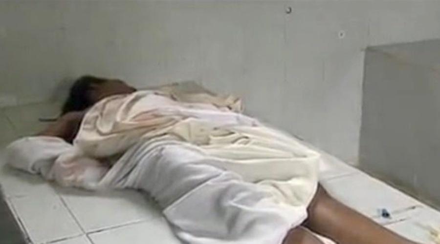 Asesinan a mujer en emboscada en San Juan Teposcolula