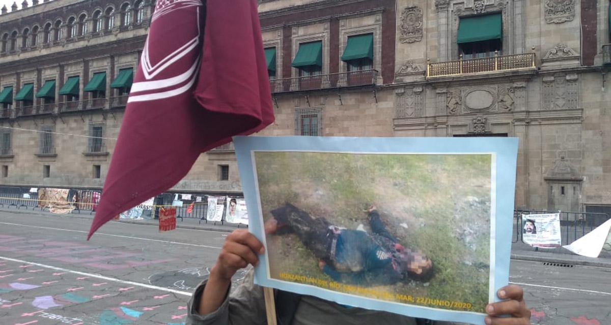 Denuncian impunidad a 2 meses de masacre múltiple | El Imparcial de Oaxaca