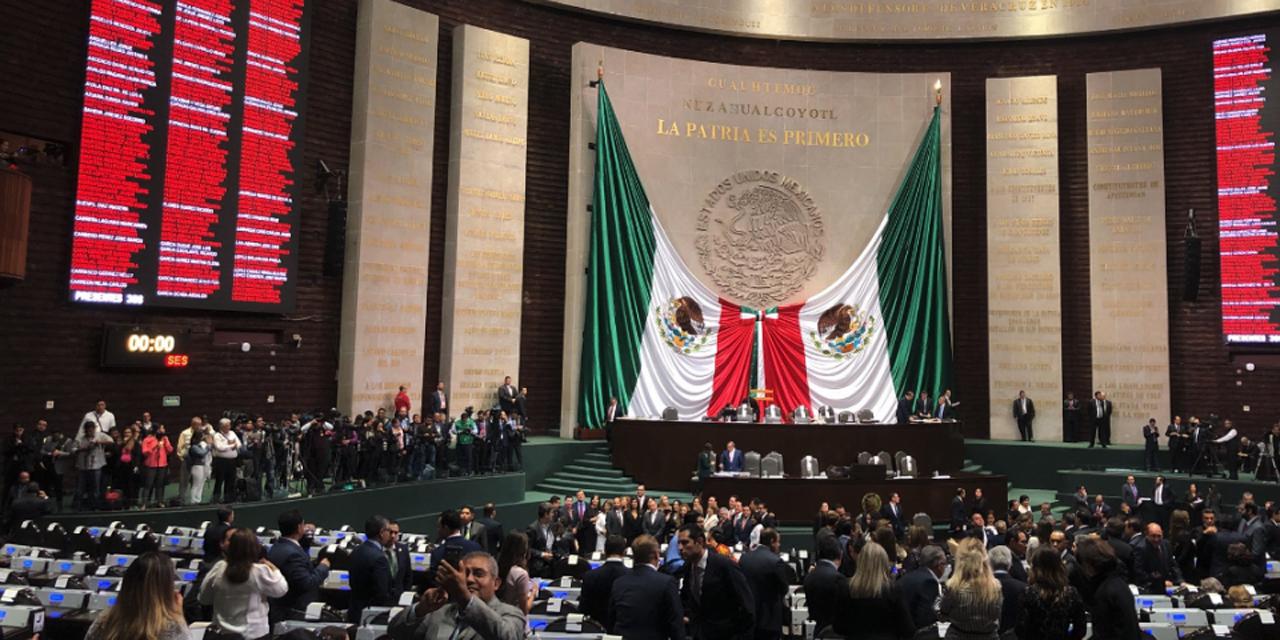 Aprueban la ley Federal de Remuneraciones de los Servidores Público | El Imparcial de Oaxaca
