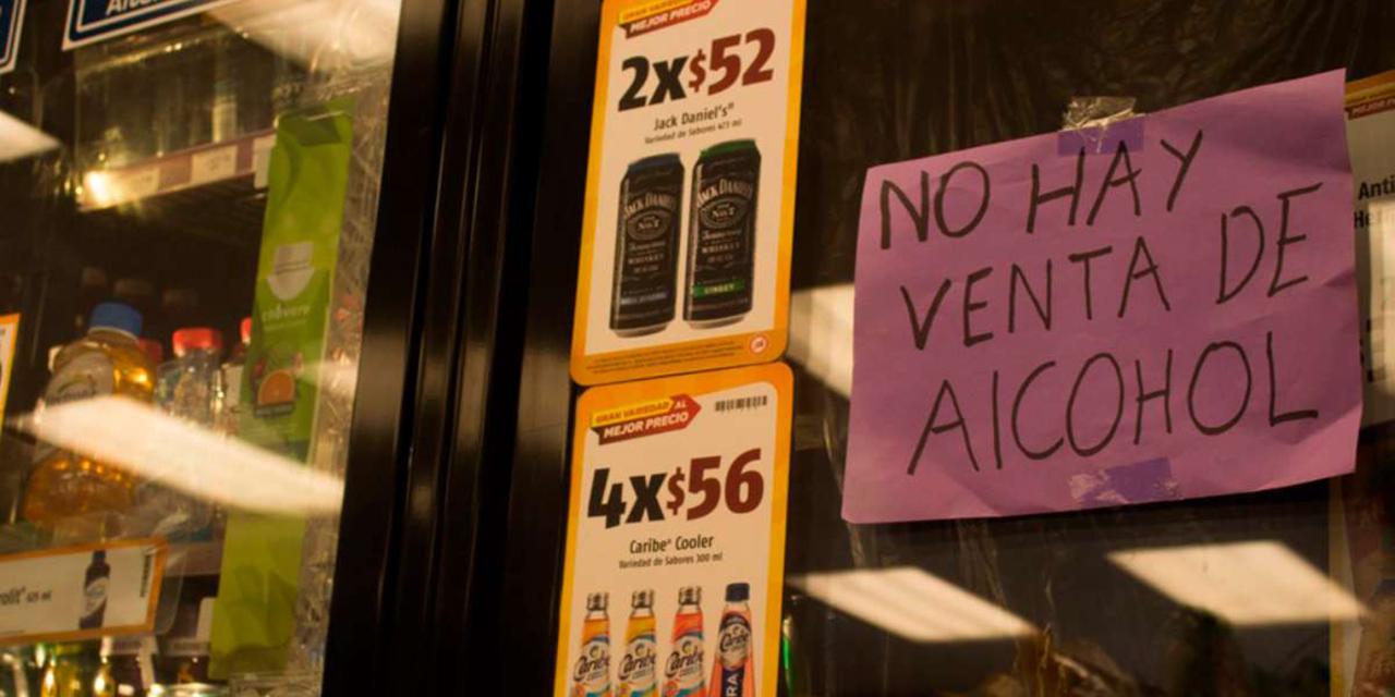 Salina Cruz, sin agua y sin alcohol | El Imparcial de Oaxaca
