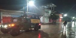 Provocan lluvias daños en la Cuenca del Papalopan