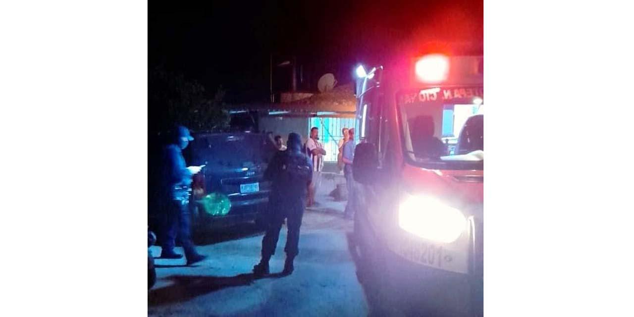 Ataque armado deja un hombre herido en Pinotepa Nacional | El Imparcial de Oaxaca