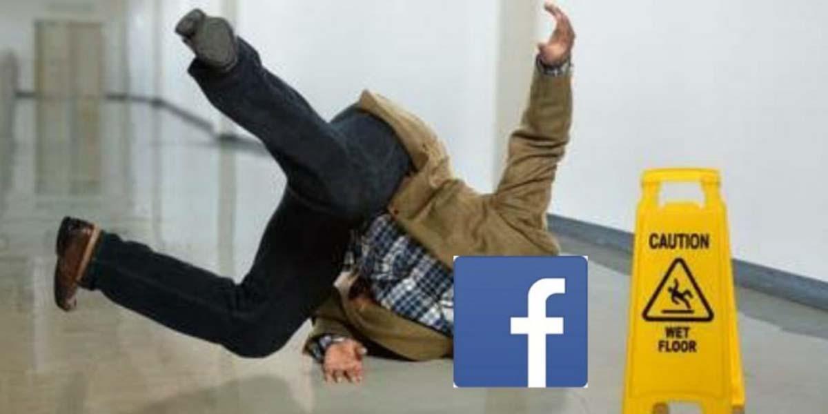 Se cayó Facebook, no permite actualizaciones | El Imparcial de Oaxaca