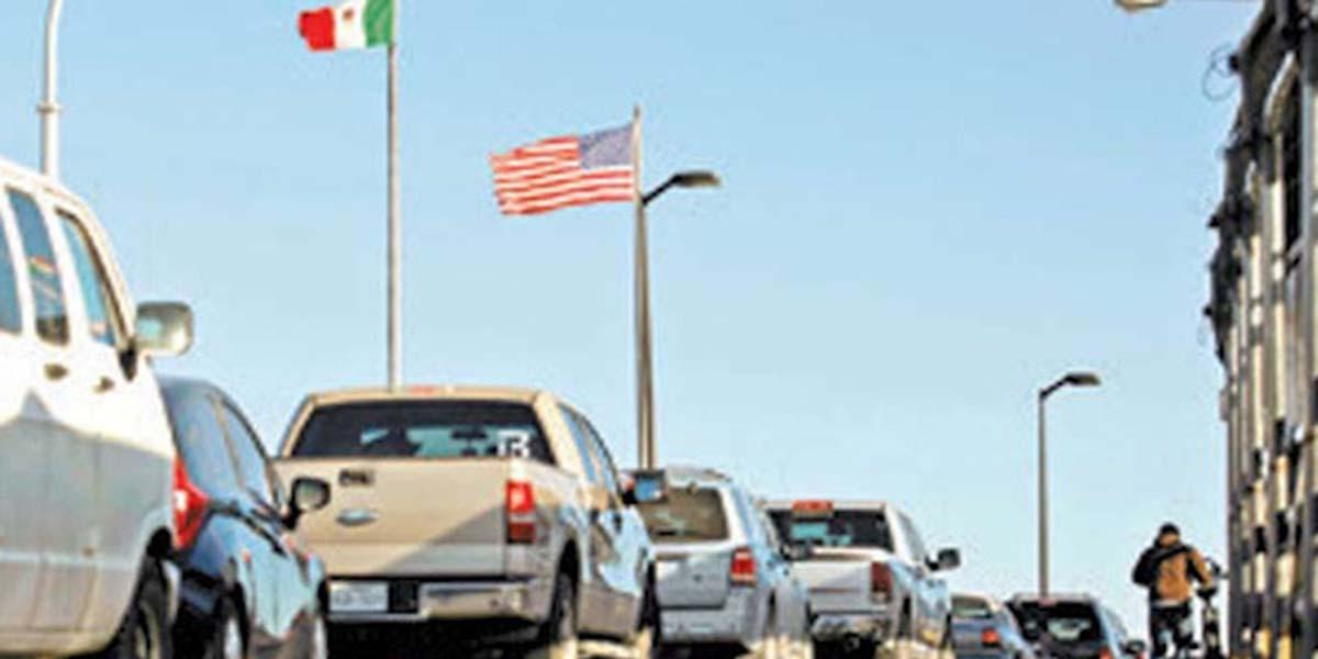 Ampliarán otro mes restricciones en la frontera norte de México | El Imparcial de Oaxaca
