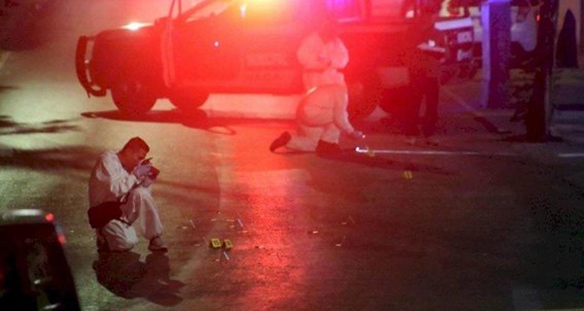 En pleno velorio, grupo armado asesina a nueve jóvenes | El Imparcial de Oaxaca