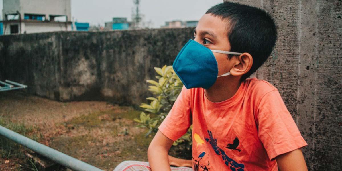 Niños pueden tener anticuerpos de Covid-19 y el virus en su sistema al mismo tiempo | El Imparcial de Oaxaca