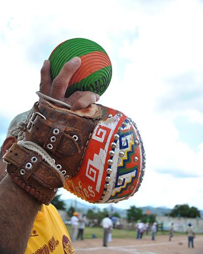 Darán a conocer riqueza de la pelota mixteca | El Imparcial de Oaxaca