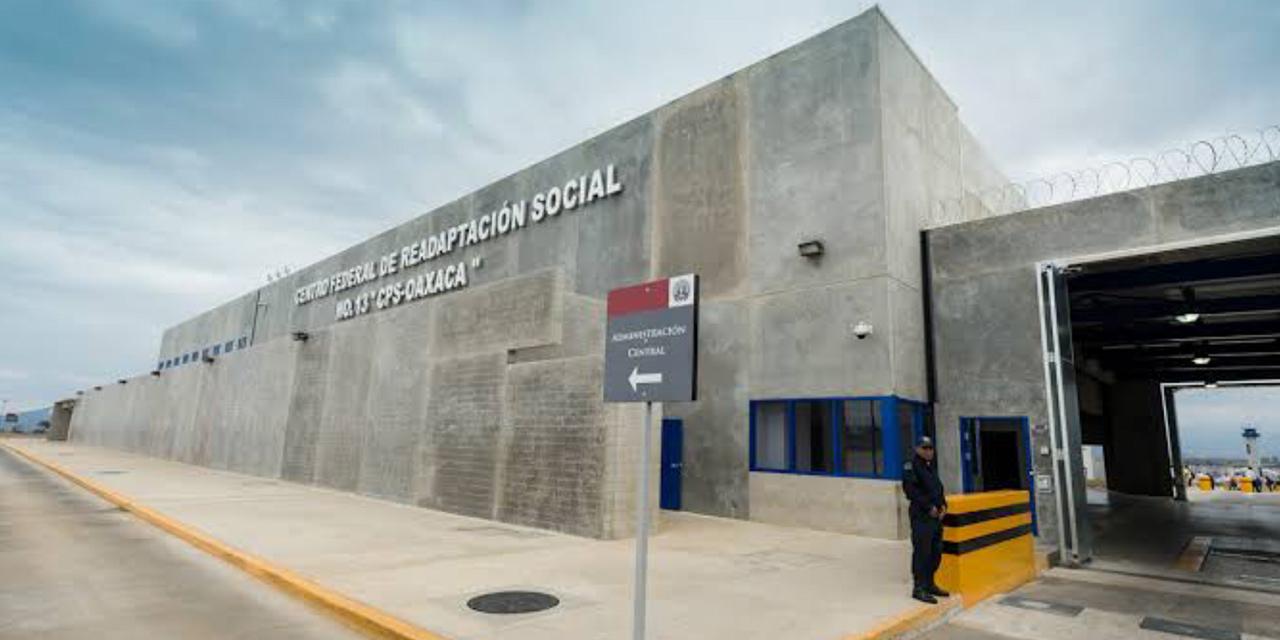 Penal de Mengolí suma tres muertes por Covid-19 | El Imparcial de Oaxaca