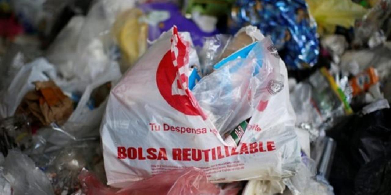 Prohibir plásticos no ha traído beneficios   El Imparcial de Oaxaca
