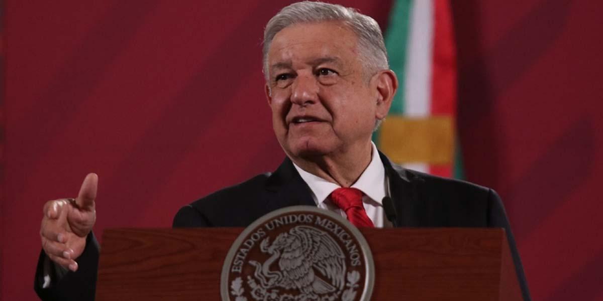 Lucha contra la corrupción es de convicciones: AMLO | El Imparcial de Oaxaca