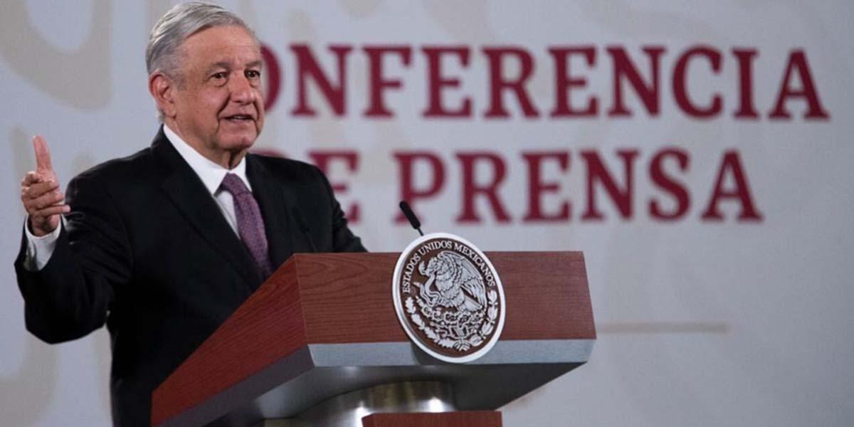 Pide AMLO a partidos políticos  reducir presupuestos | El Imparcial de Oaxaca