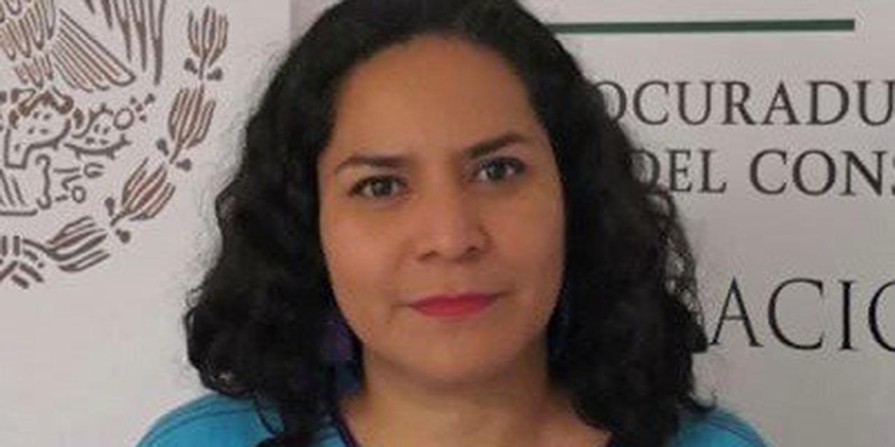 Delegada de Profeco se contagia de Covid-19   El Imparcial de Oaxaca