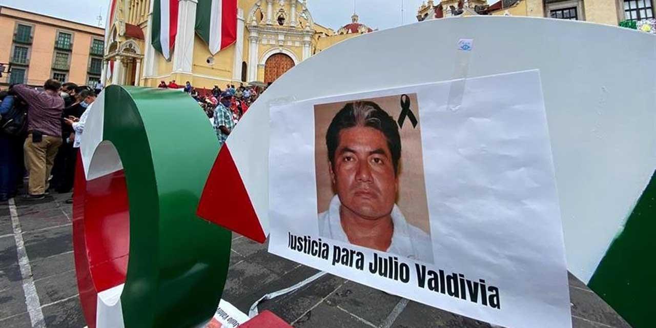 Decapitan al periodista Julio Valdivia | El Imparcial de Oaxaca