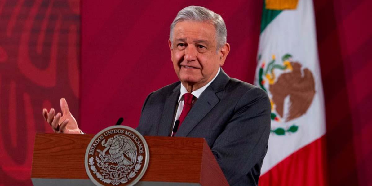 Anuncia AMLO solicitud de consulta contra ex presidentes   El Imparcial de Oaxaca