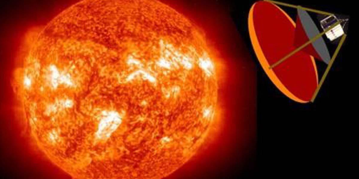 NASA planea acercarse a la superficie del Sol | El Imparcial de Oaxaca