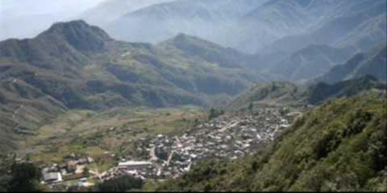 Autoridad de Totontepec descarta caso de Covid-19 | El Imparcial de Oaxaca
