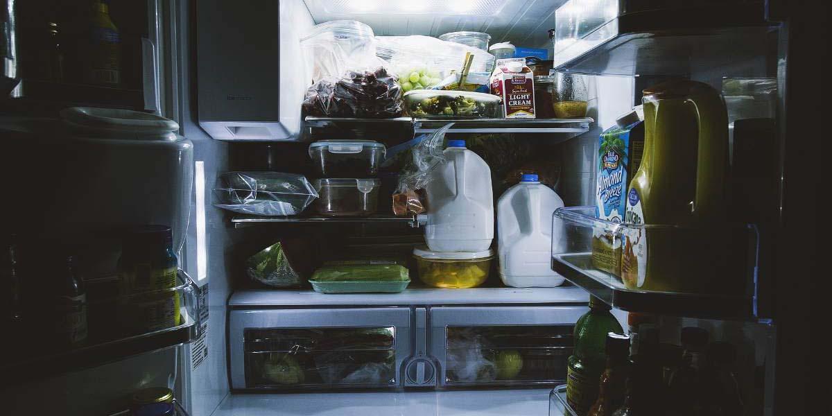 ¡Córrele al refri! Usar envases plásticos de yogur para guardar comida daña tu salud | El Imparcial de Oaxaca