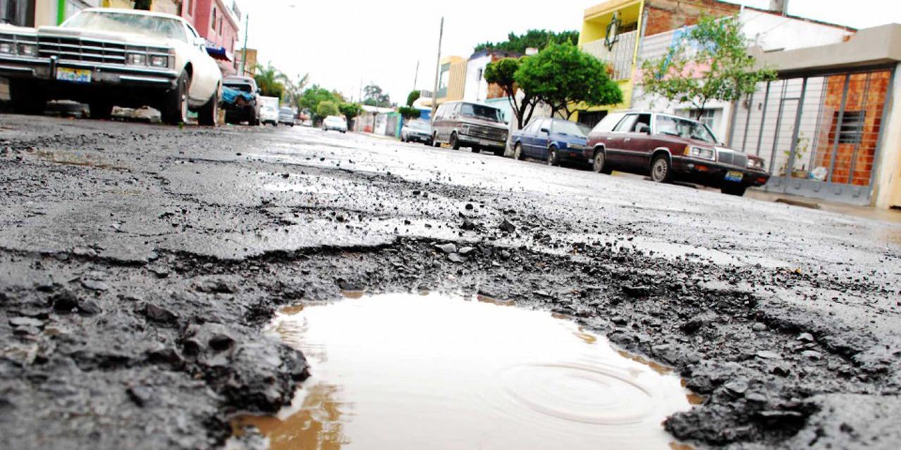 Exhortan al gobierno estatal y municipal atender vialidades | El Imparcial de Oaxaca