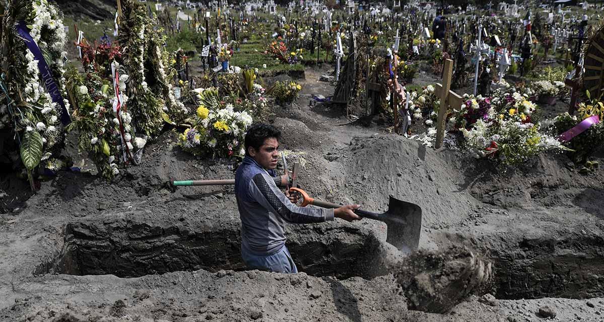 Oaxaca reporta seis muertes por Covid-19 y la cifra asciende a 19,744 casos confirmados | El Imparcial de Oaxaca