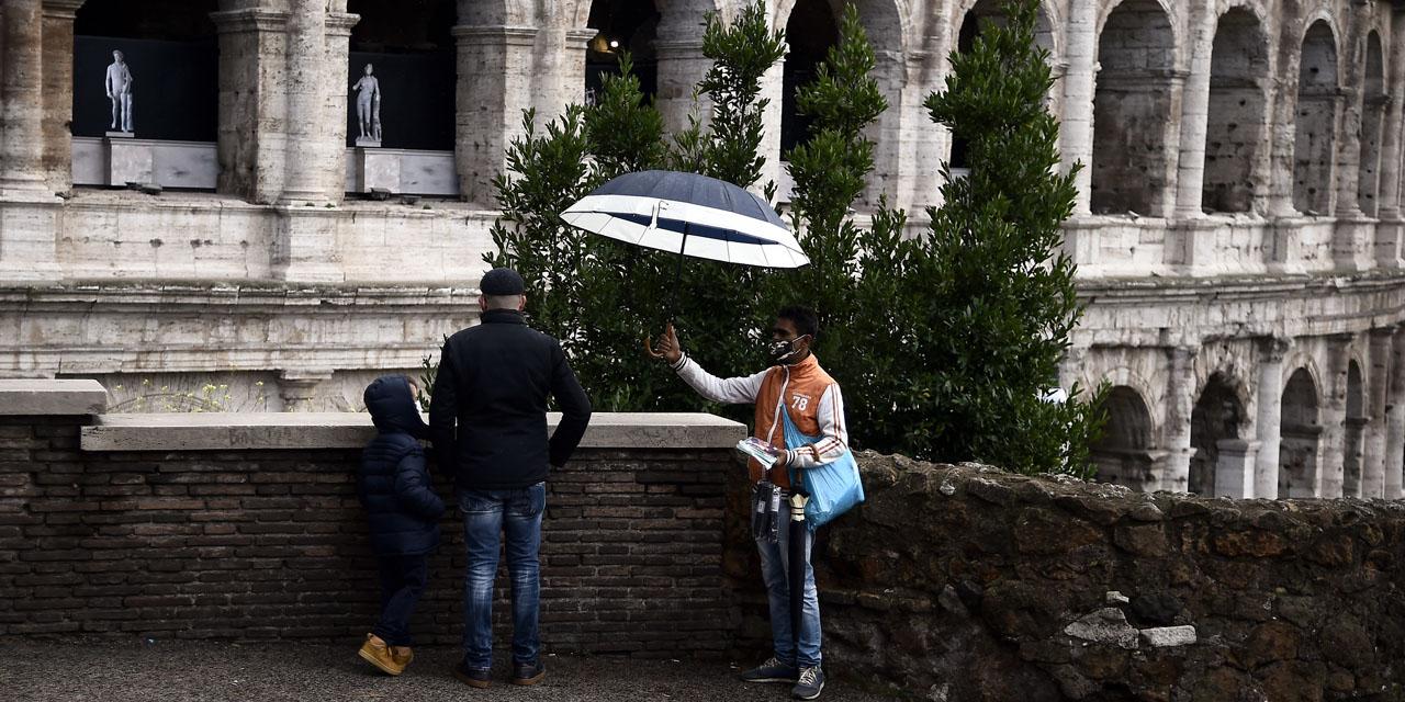 Italia alcanza récord de contagios diarios por Covid-19 | El Imparcial de Oaxaca