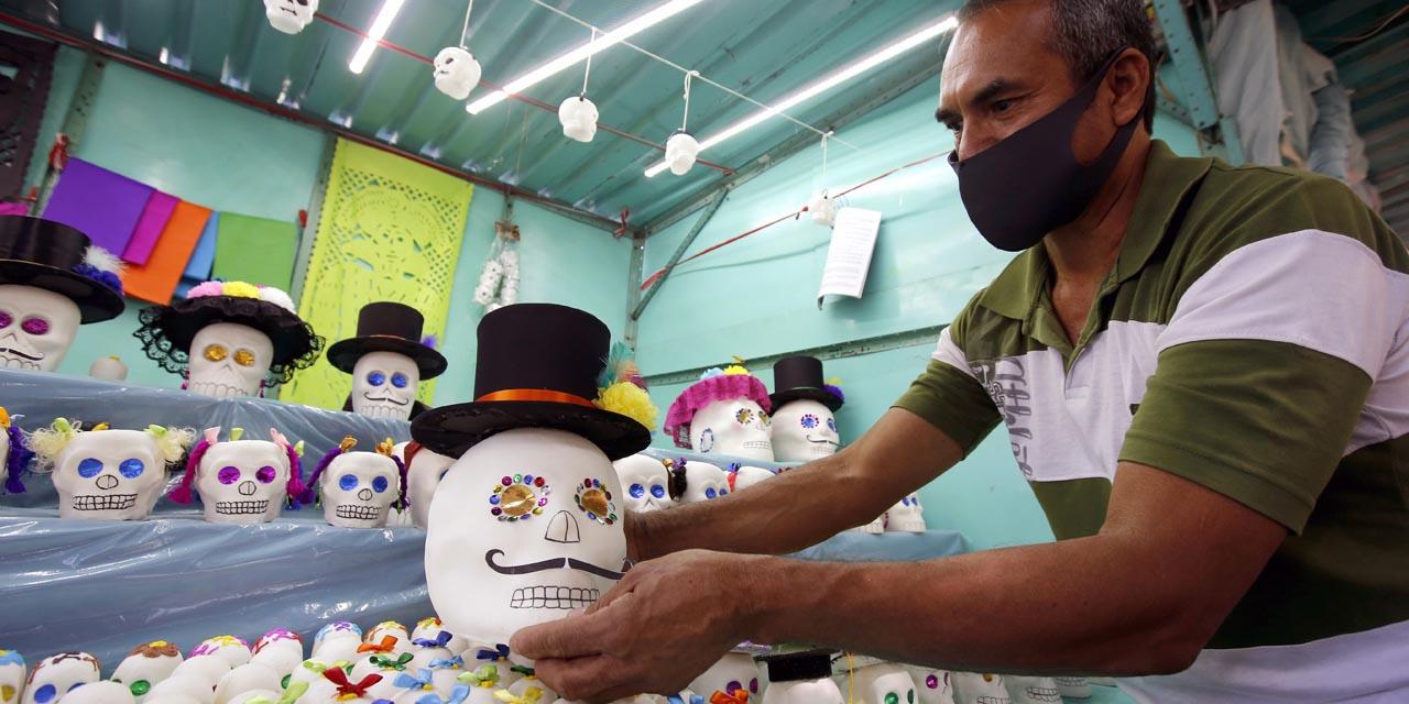 Oaxaca reporta 19,838 casos acumulados de Covid-19   El Imparcial de Oaxaca