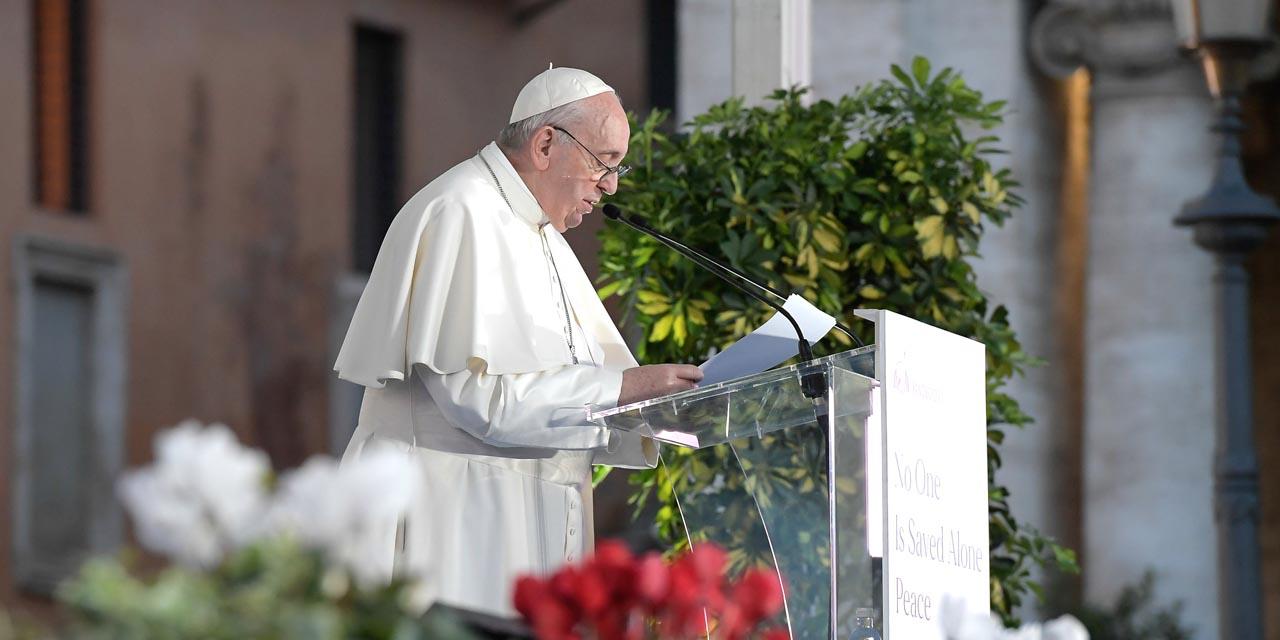 Los homosexuales tienen derecho a formar una familia porque son hijos de Dios, afirma el papa Francisco   El Imparcial de Oaxaca
