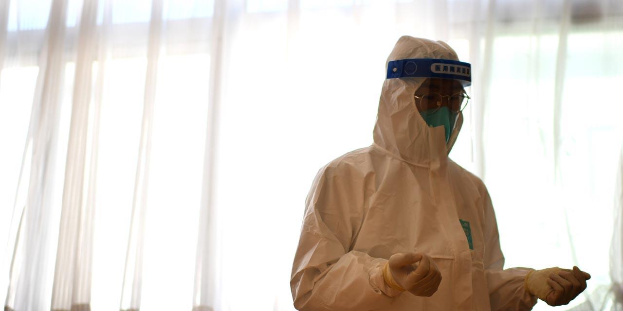 Autoriza FDA uso de remdesivir para tratar Covid-19 | El Imparcial de Oaxaca