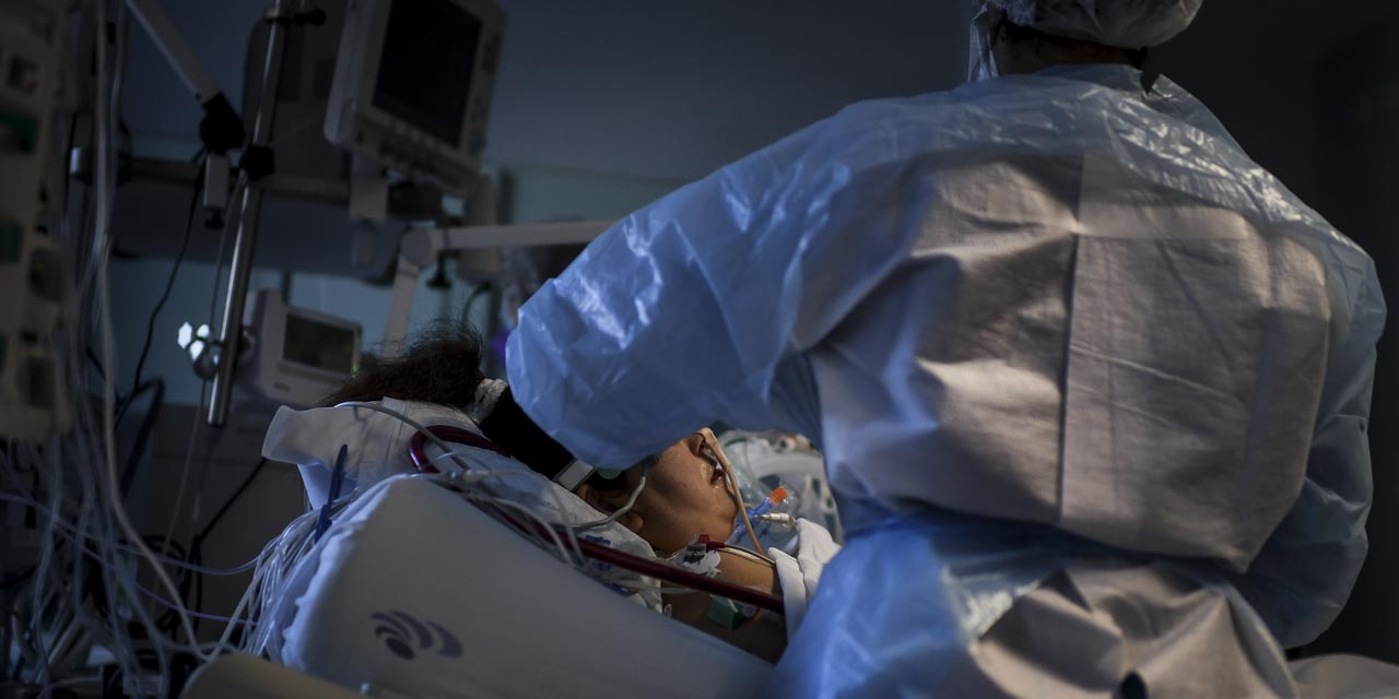 Suman 20,587 casos de Covid-19 en Oaxaca | El Imparcial de Oaxaca