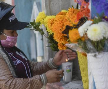 Oaxaca reporta 140 nuevos contagios de Covid-19