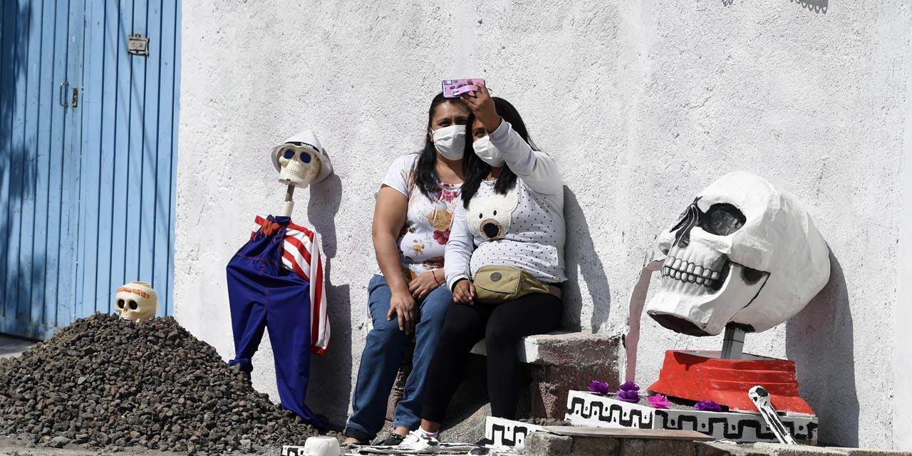 Oaxaca reporta 179 nuevos contagios de Covid-19 | El Imparcial de Oaxaca