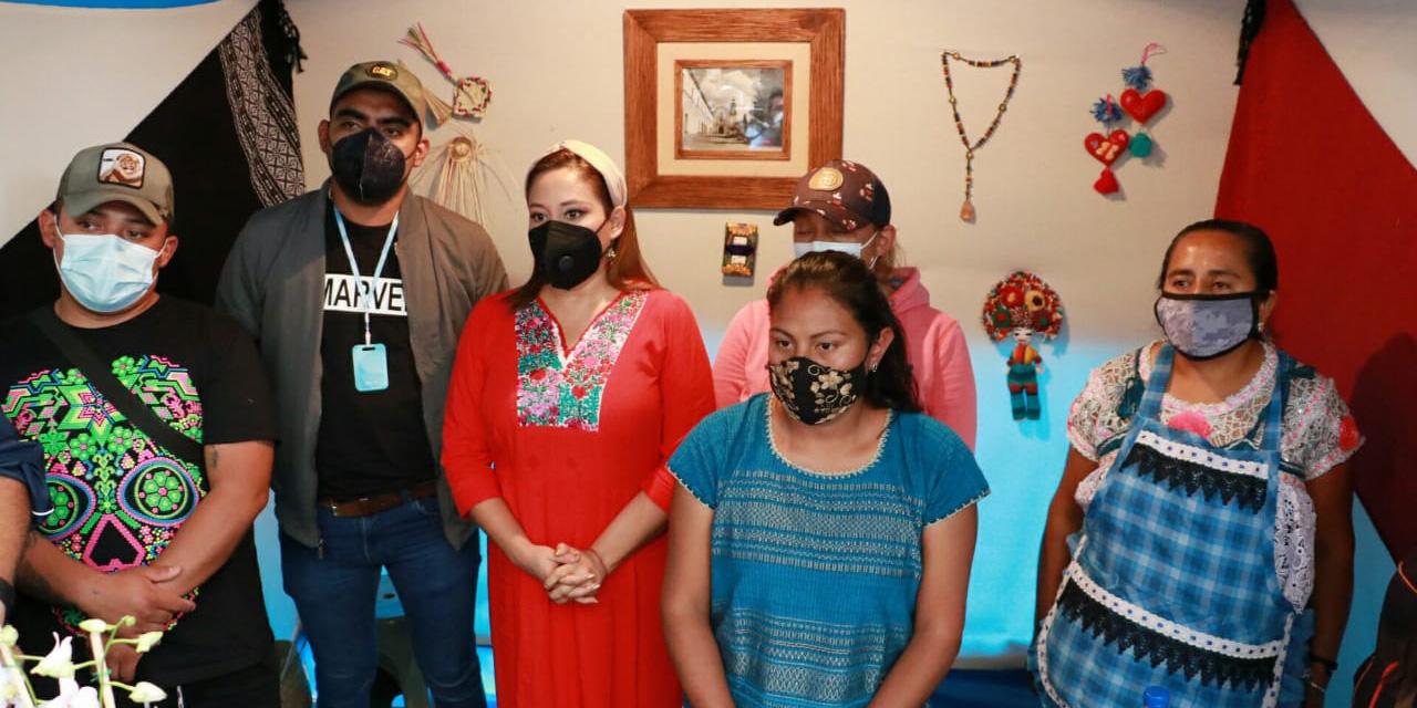 Anuncian retiro del plántón de la 14 de Junio del zócalo capitalino   El Imparcial de Oaxaca