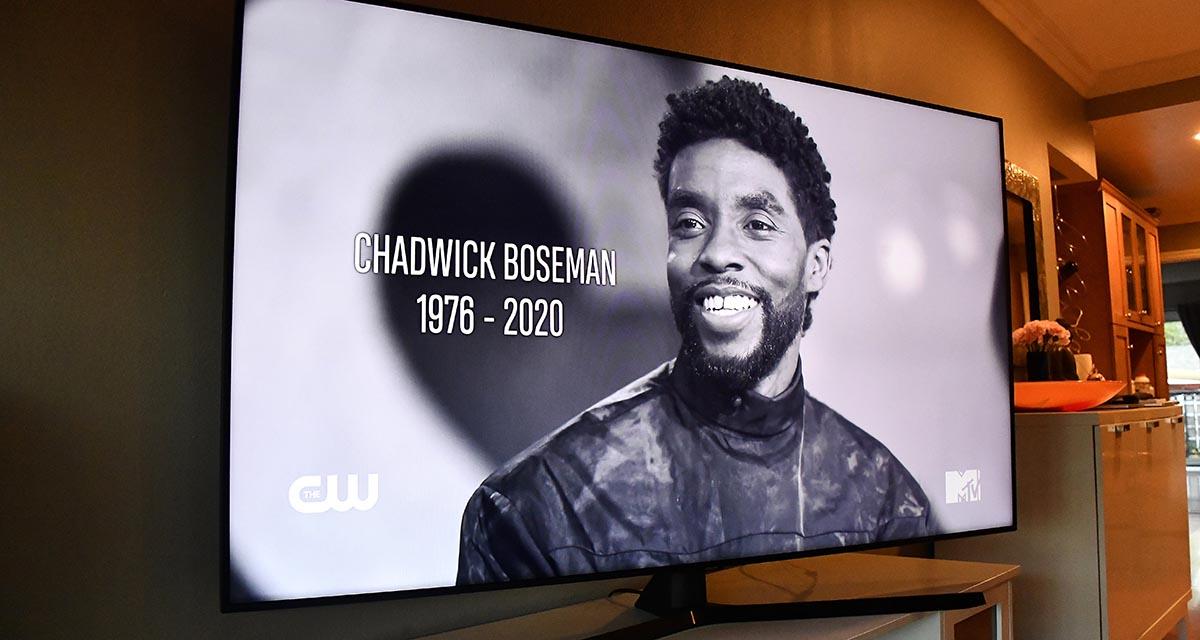 Chadwick Boseman podría ser revivido mediante CGI para Black Panther 2 | El Imparcial de Oaxaca